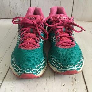 ASICS Gel Nimbus 18 Running Shoes Women's Size 8.5